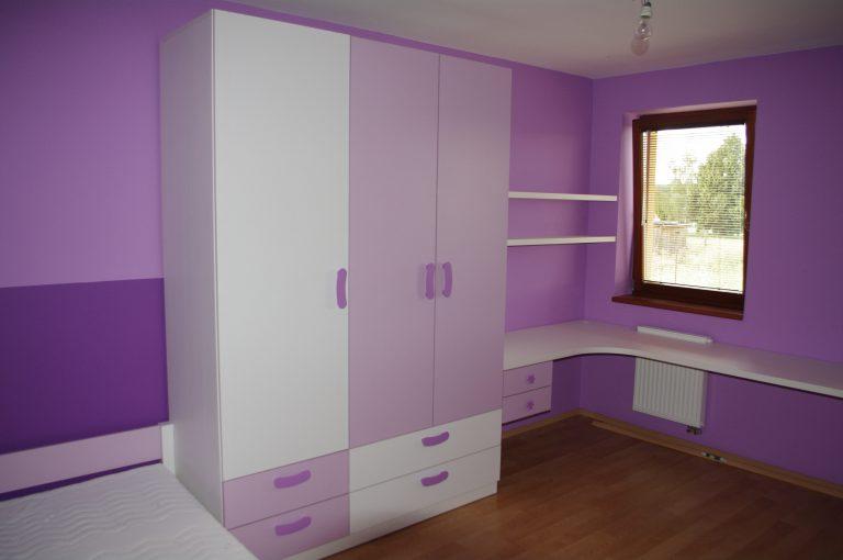 IMGP1298- Detská izba, Zuštík