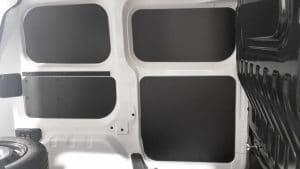 Obklad bokov - plast KOMATEX (1)