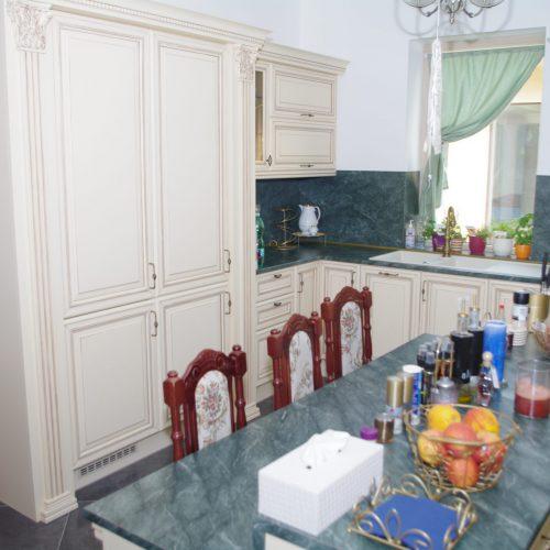 IMGP2161 - Kuchyňa, p. Kopřivová